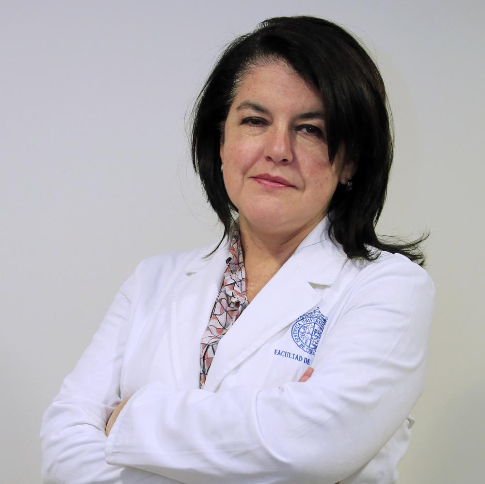 MARIA PAULINA ROJAS VILLAR