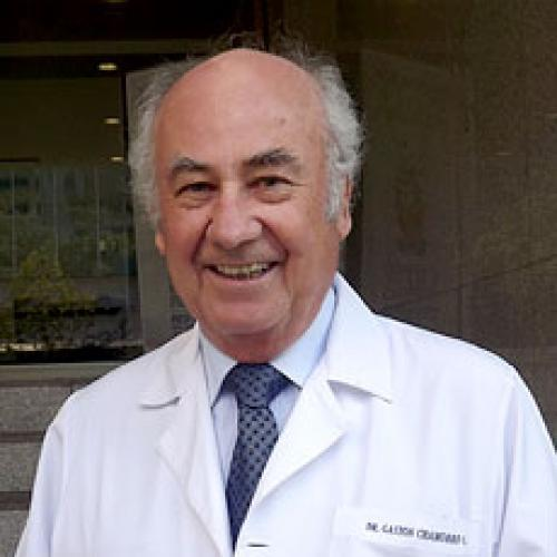 GASTON ALBERTO CHAMORRO SPIKIN
