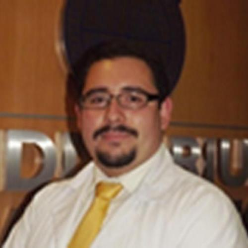 ARMANDO JOSE MALDONADO MORGADO
