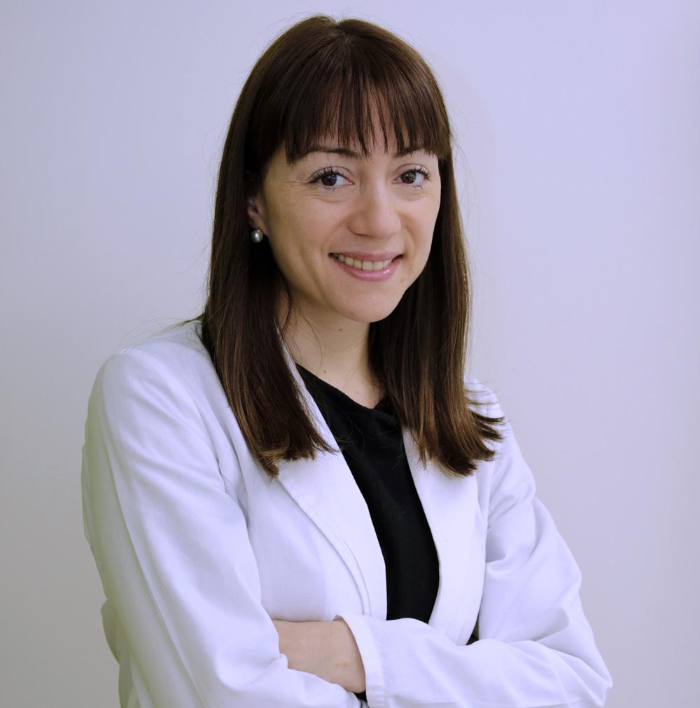 MARIA LAURA COSSIO TRAVERSO