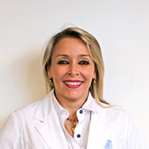 MARIA ALEXANDRA CALVO QUIROZ