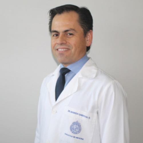 MAURICIO ANDRES SANDOVAL OSSES