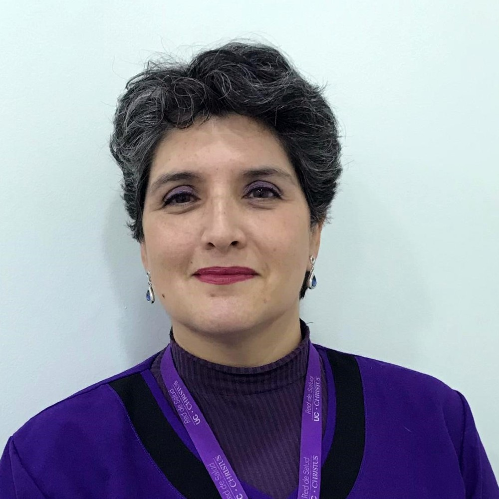 TERESA DEL PILAR NUÑEZ BASAEZ