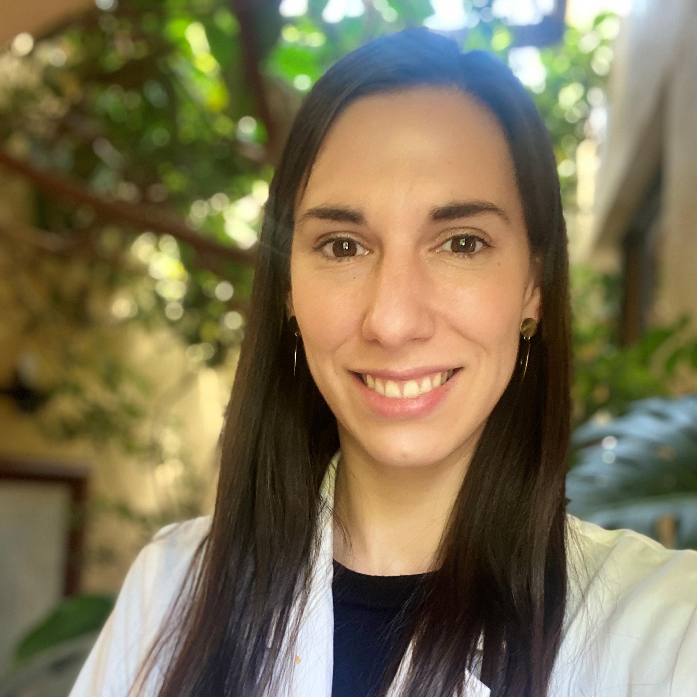ELISA ORLANDINI SANCHEZ