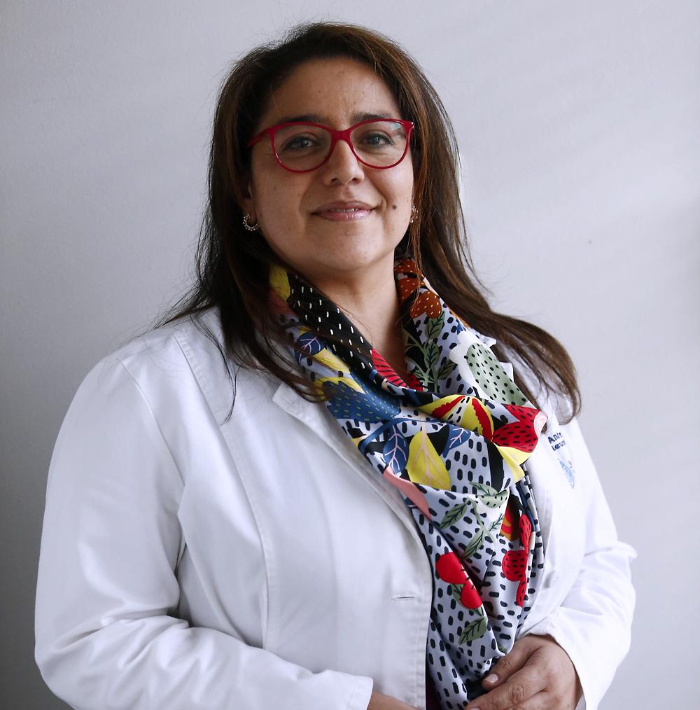 ANDREA ALEJANDRA JARA JORQUERA