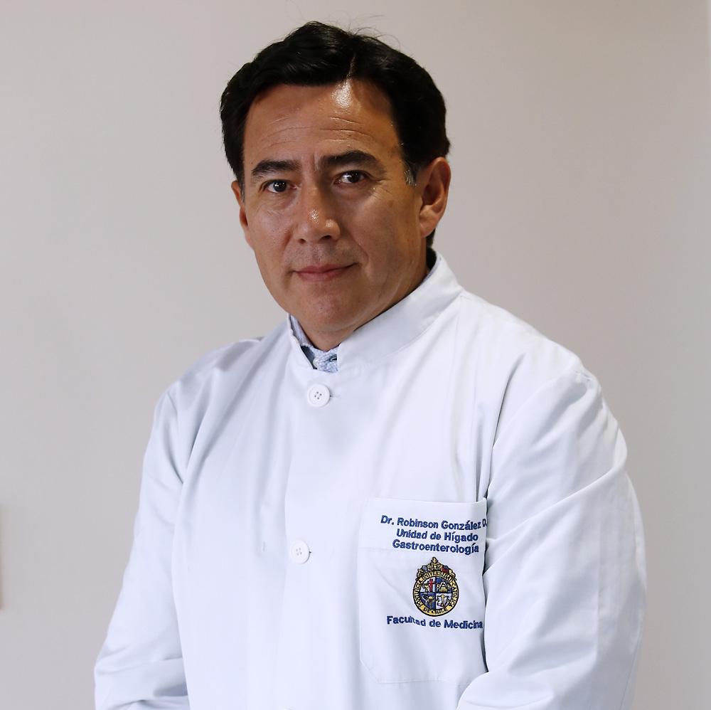 ROBINSON GONZALEZ DONOSO