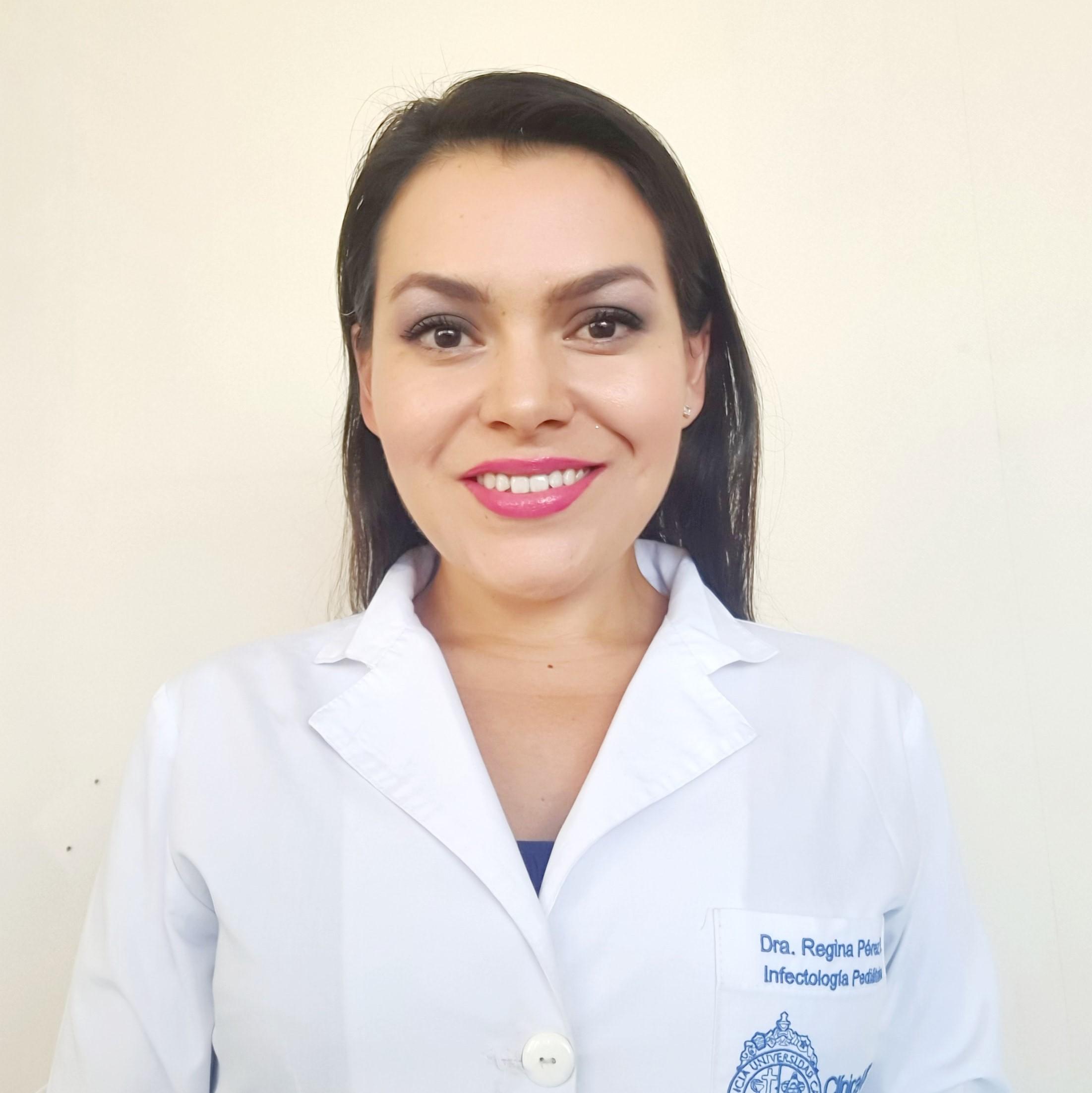 REGINA ELIZABETH PEREZ PEREZ