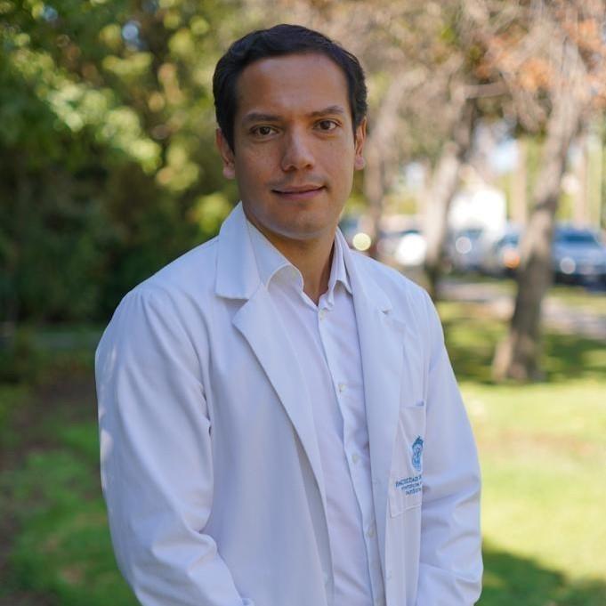 LUIS ROBERTO VERGARA GUTIERREZ