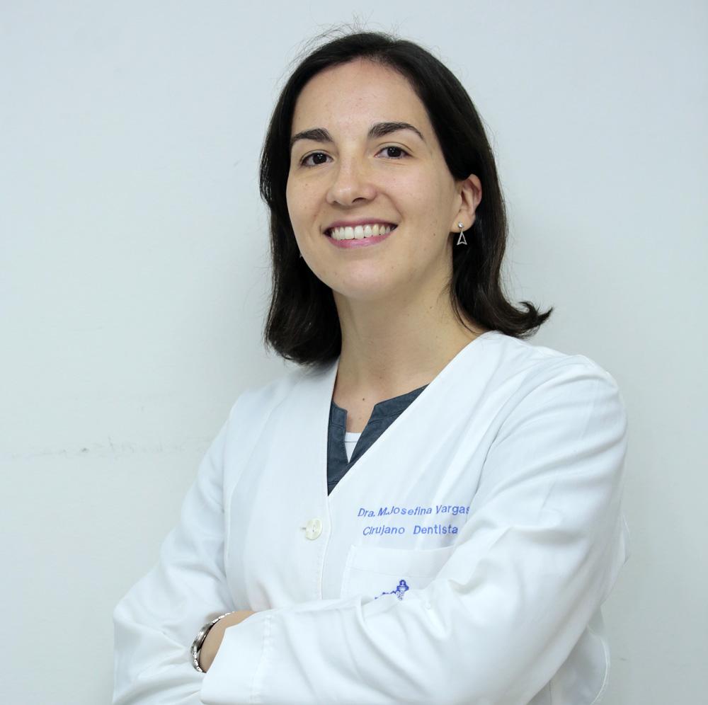 MARIA JOSEFINA VARGAS TRONCOSO