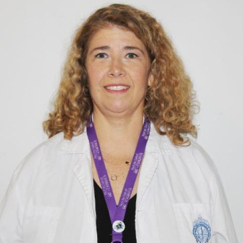 CLAUDIA VERONICA VARGAS MACHER