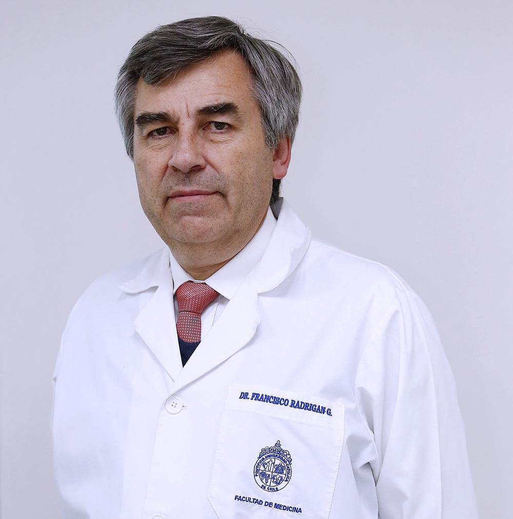 FRANCISCO JOSE RICARDO RADRIGAN ARAYA