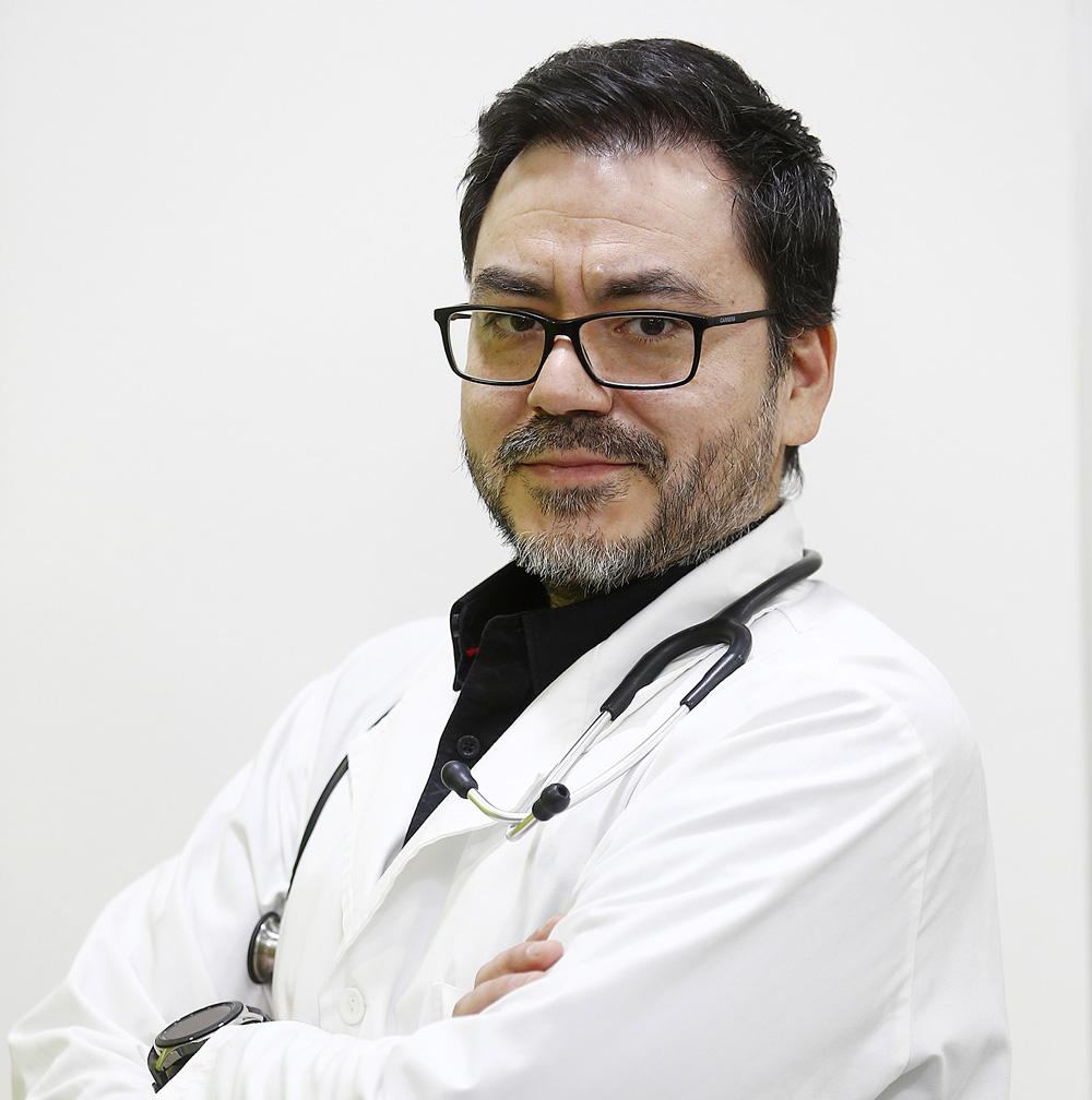 DANIEL ROJAS ESPINOZA