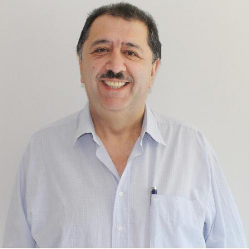 LUIS GILBERTO GUERRERO MOGROVEJO