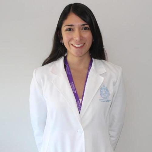 PAULA ANDREA ASTORGA JELVEZ