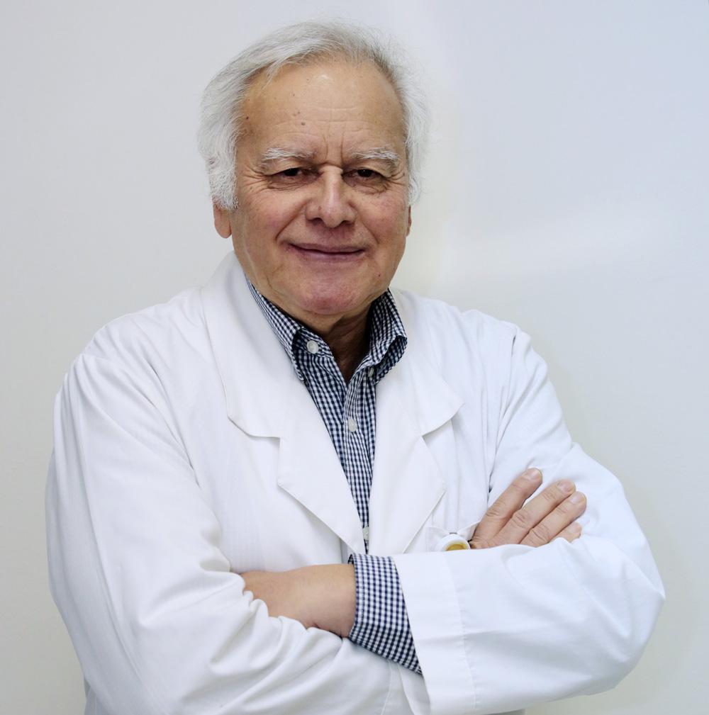 ALFREDO GUILLERMO LINOSSIER CORDERO