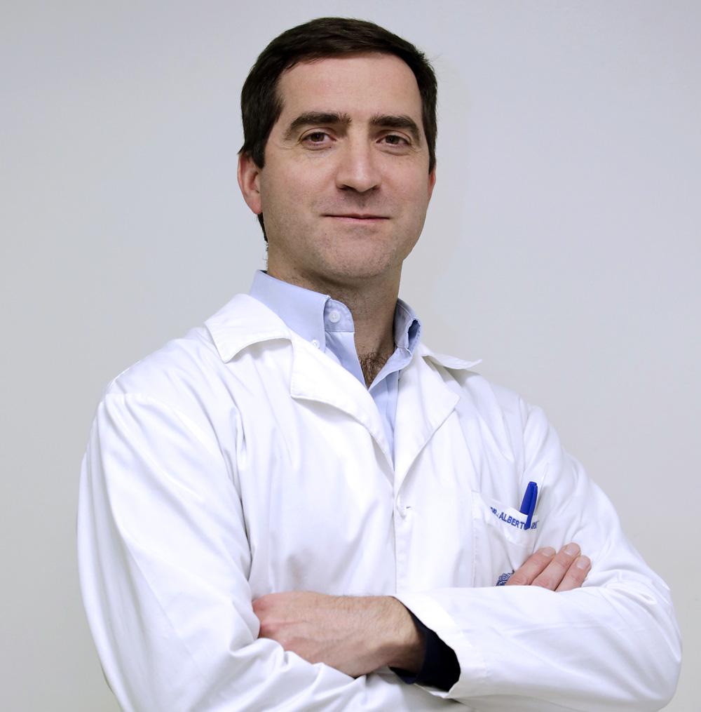 TEODORO ALBERTO ARNTZ BUSTOS