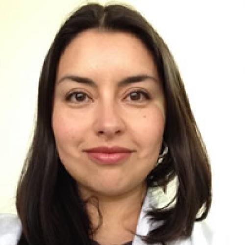 CAROLINA ANDREA JANA POZO
