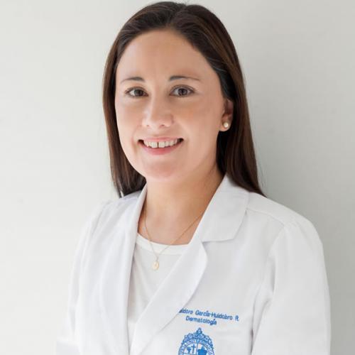 ISIDORA SOFIA RAMIREZ GARCIA-HUIDOBRO