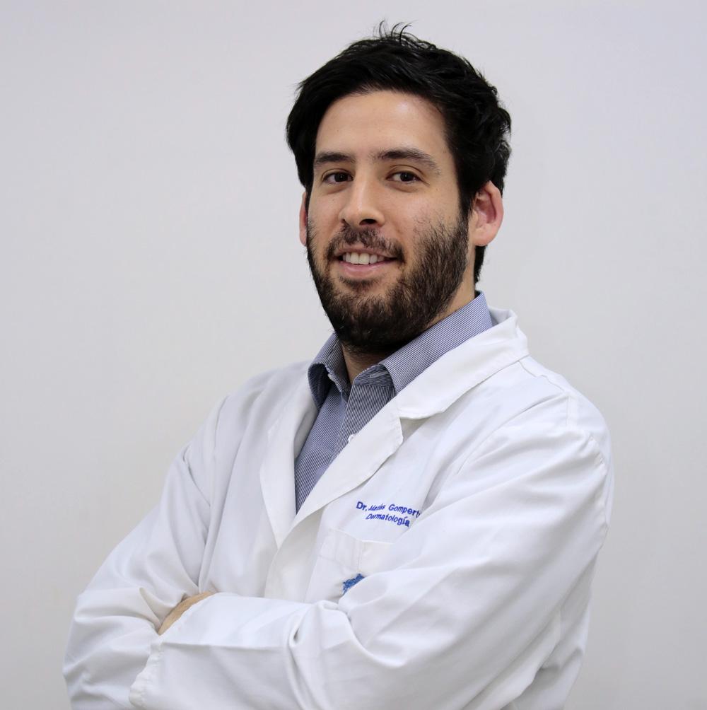 MATIAS ALFREDO GOMPERTZ MATTAR