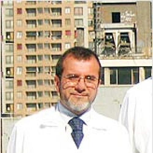 GILBERTO BENJAMIN GONZALEZ VICENTE