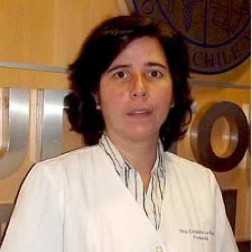 CATALINA MARIA LE ROY OLIVOS