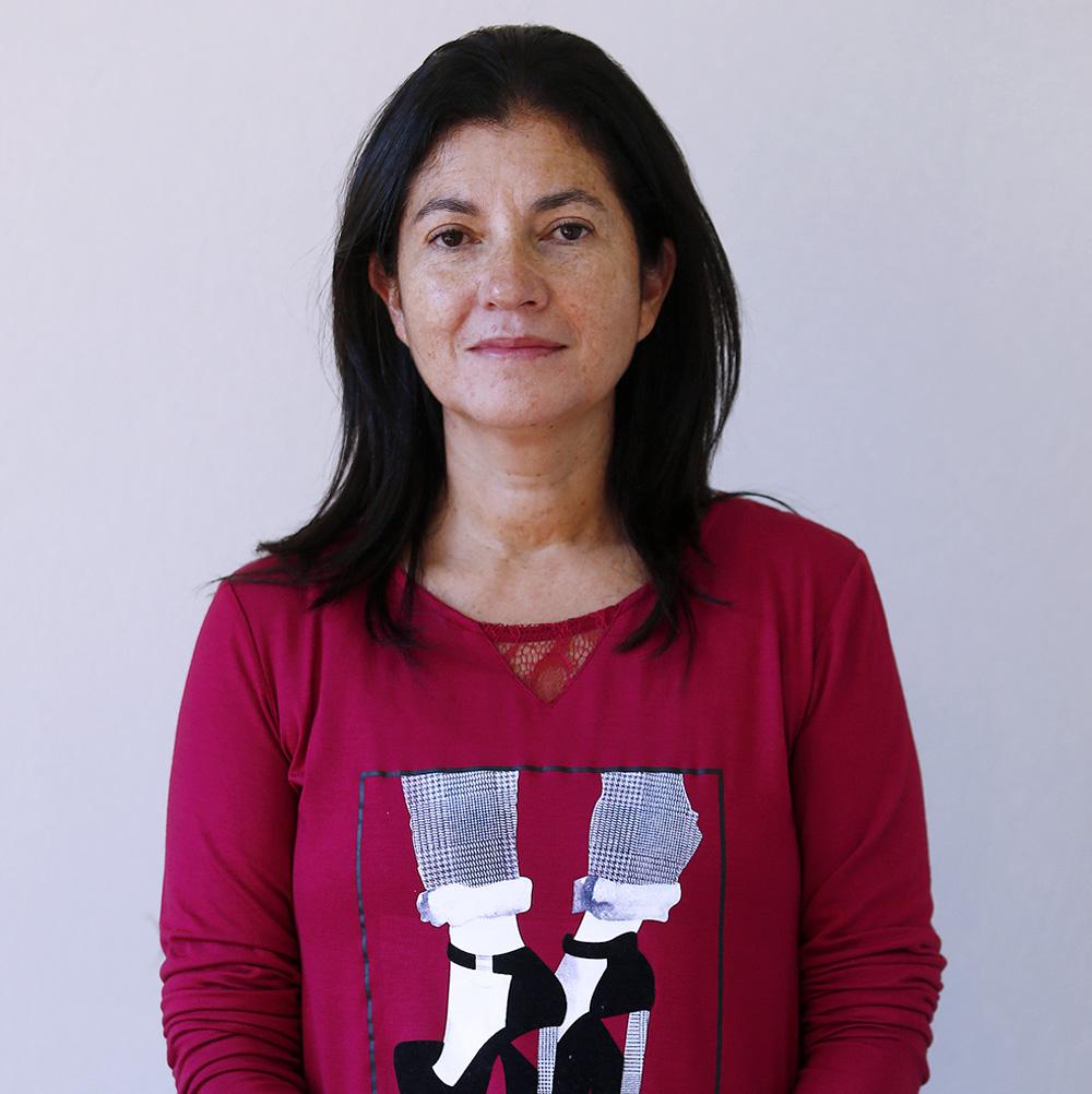 MARISA ORIETTA BUSTOS CARRASCO