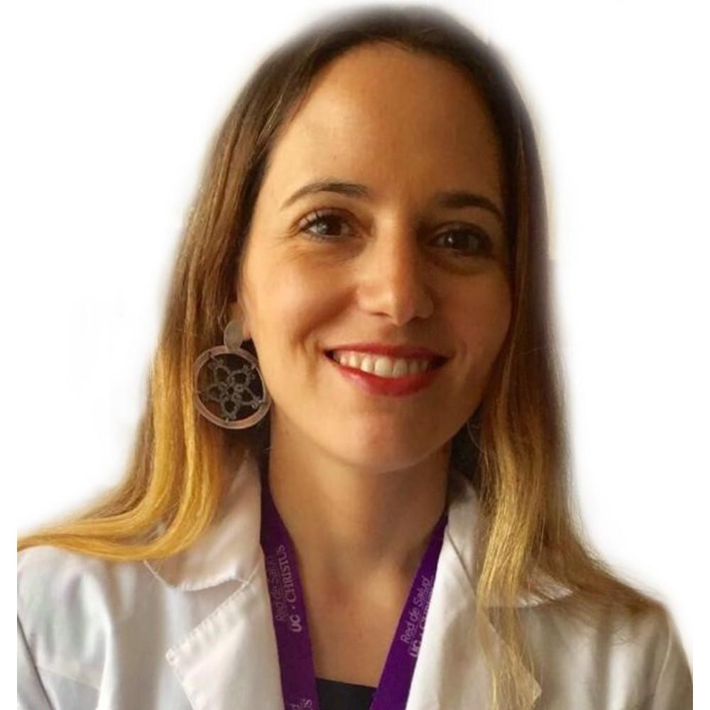 MARIA FRANCISCA ELGUETA LE-BEUFFE