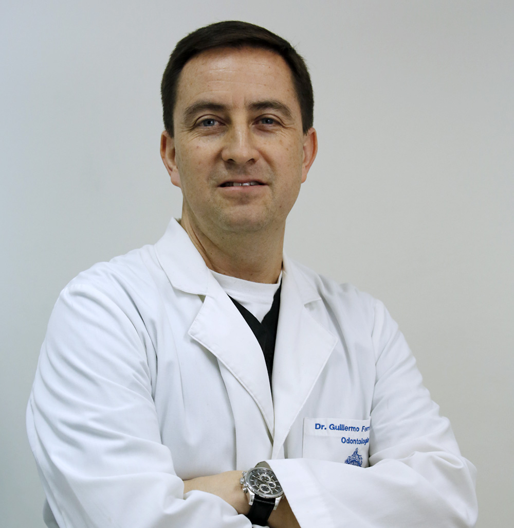 GUILLERMO ANDRES FERRANDIZ ALARCON