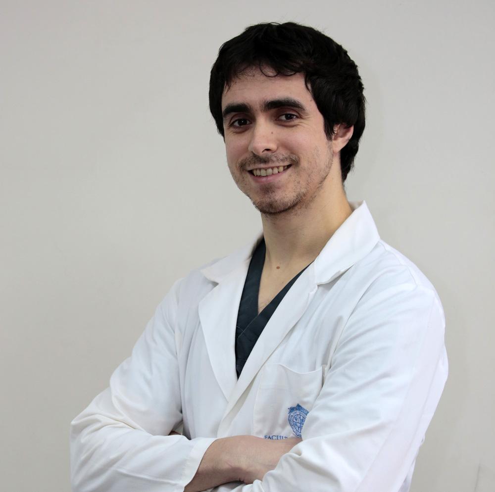 DANIEL ALEJANDRO LOBOS TALLARD