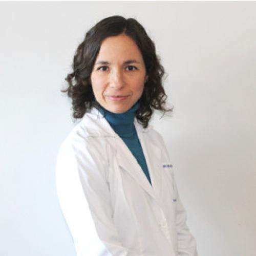 CARLA ANDREA NAPOLITANO VALENZUELA