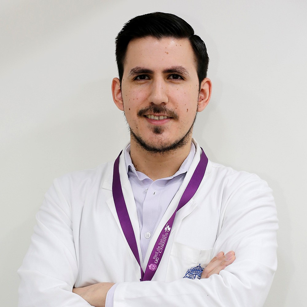 FRANCISCO JAVIER REYES BARAONA