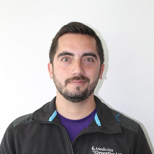 ALEJANDRO IGNACIO DIAZ GOMEZ