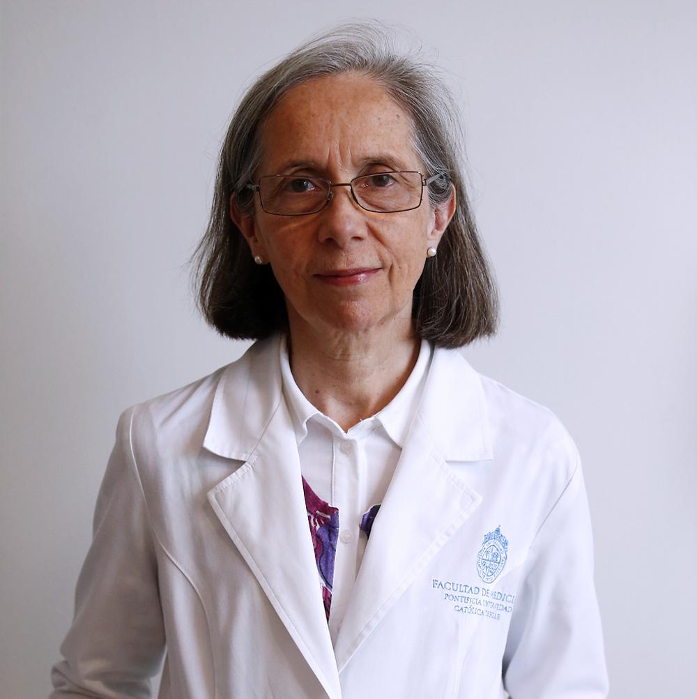 MARIA TERESA DE C. BEROIZA WILLIAMSON